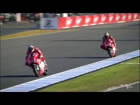 MotoGP™ Motegi 2013 - Ducati in Action