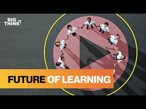 Education innovation: Our window of opportunity is here   Kaya Henderson   Big Think