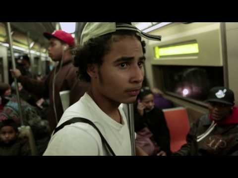The Bboy Rebels - Angel Documentary ( NYC Original Subway Dancers)