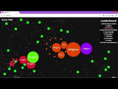 Petri Dish+Agar.io=Bible.am