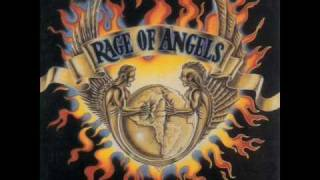 Watch Rage Of Angels Somebodys Watching You video