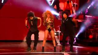 Download Beyonce Run The World Girls Glastonbury 2011 HD MP3 song and Music Video