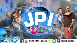 Le casting surprise de Danse avec les Stars - JPI 8h50 (12/09/2017)