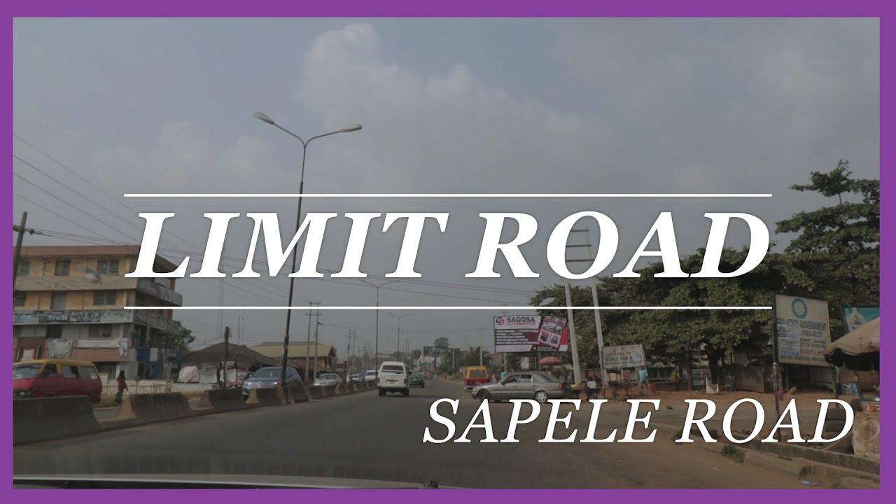 Edo sapele road benin state nigeria city Sapele Road