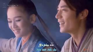 [Vietsub] Mang Chủng - Âm Khuyết Thi Thính   芒種 - 音闕詩聽 - Đông Phương Bất Bại