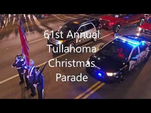 Tullahoma Christmas Parade 2020 2017 Tullahoma Christmas Parade   YouTube