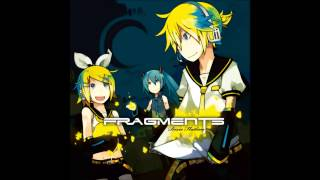 Download Dixie Flatline feat. 鏡音リン (Kagamine Rin) & 鏡音レン (Kagamine Len) Hanagumori 「Fragments」 MP3 song and Music Video