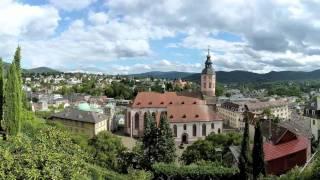 Baden-Baden in 15 Minuten (SD-Version)