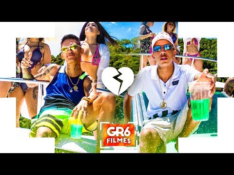 MC Léo da Baixada e MC Don Juan - Te Amava Demais (Video Clipe)