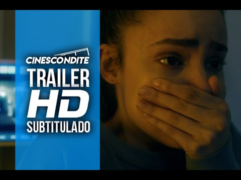 Songbird – Trailer #1 Subtitulado [HD]