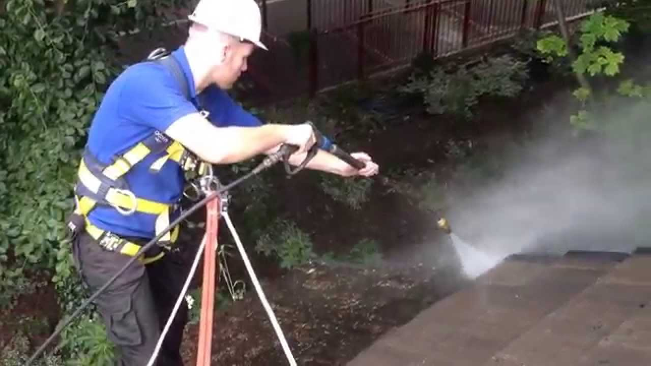 How To Clean Moss From A Roof Roof Cleaning Company Uk