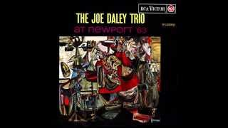 Ballad - The Joe Daley Trio at Newport 1963