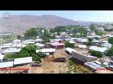 Drone Çekimiyle Uluşar'ın Harika Manzarası (SEVGİ KAMERA)