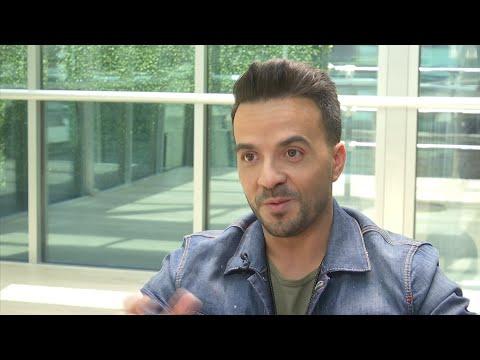 Luis Fonsi reacts to MTV VMA snub