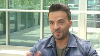 Luis Fonsi reacts to MTV VMA snub