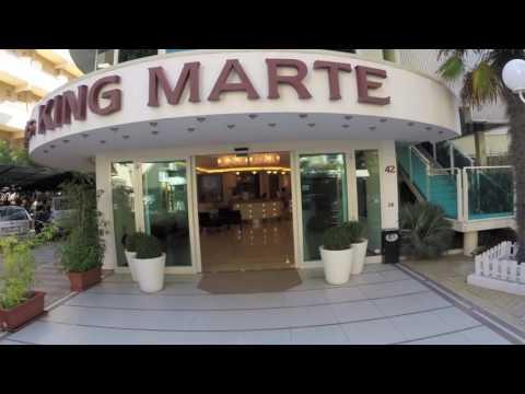 Tour Hotel  Color King Marte Lido di Classe