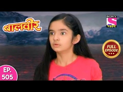 baal-veer---full-episode---505---5th-october,-2019