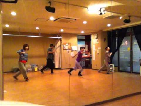 Whitney Houston 「Call You Tonight」choreo  Jo Taisuke