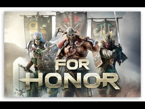 For Honor - Keeping the Peace