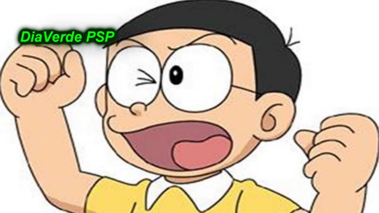 Creepypasta de Doraemon- Nobita El Asesino- [Loquendo] - YouTube