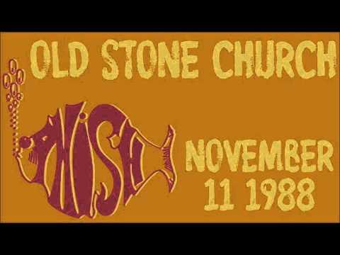 1988.11.11 - Old Stone Church