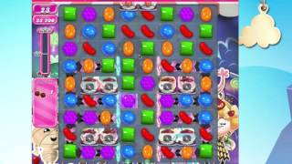 Candy Crush Saga Level 1413  No Booster