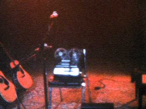 neil young helpless live at massey hall 1971