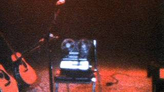 Neil Young - Helpless (Live At Massey Hall - 1971)