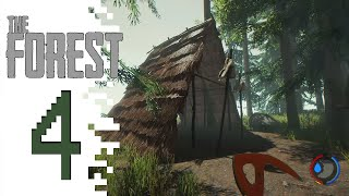 The Forest (Alpha S3) - EP04 - Property Lines