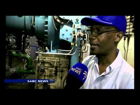 Lesotho's Muela Hydroelectric plant transfers mega water to SA
