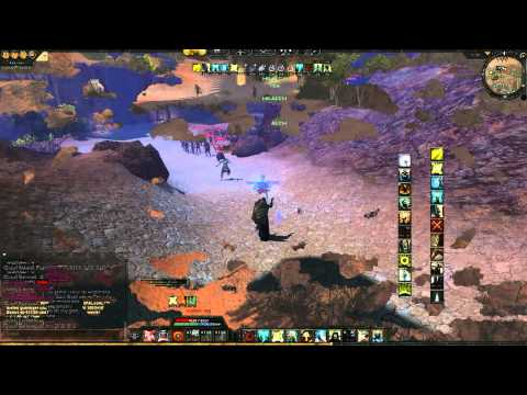 AoC PvP - Seknmet PoM On FuRy