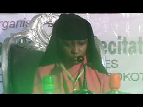 Download 60  HIBZ KADUNA  STATE KANO 2021 NATIONAL MUSABAQA 1