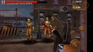 Last Saver Zombie Hunter Master Android Gameplay