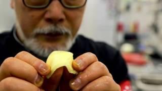 Как готовить роллы и суши. Видео урок №4