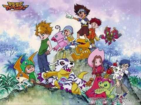 ver online -digimon adventure part 3cap 53 - El Ultimo Digimon De La Oscuridad