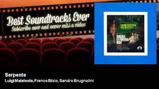 Luigi Malatesta, Franco Bixio, Sandro Brugnolini - Serpente - Gungala, La Pantera Nuda (1967)