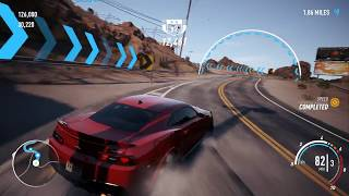 Need for Speed Payback | Down by the River | Drift Trial