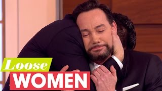 Craig Revel Horwood Opens Up About Having Anorexia | Loose Women & Men