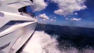 Cruisers Yachts Sport Series 328 ss Ocean Ride