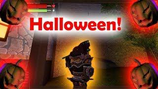 Roblox: Legendär! Halloween-Event! (25+ Kisten!)