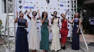 Miss Rwanda 2017 I Rubavu hatowe abakobwa 6 bahagararira Intara y'Uburengerazuba