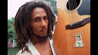 Watch Bob Marley Kaya video
