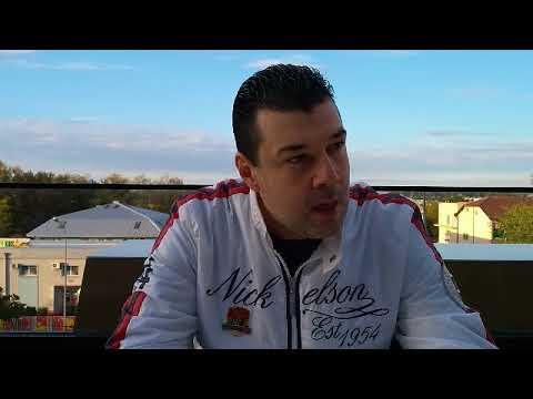 DoubleDouble: Epizoda 3  - Dragan Gagi Nikolić