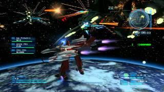 Macross Last Frontier - Mission 08