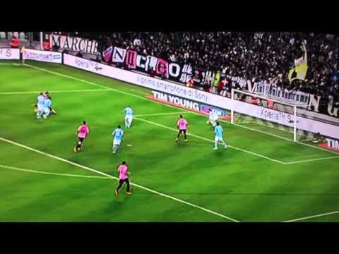 Mitico Raffaele Auriemma Juve-Napoli 3-0 2012