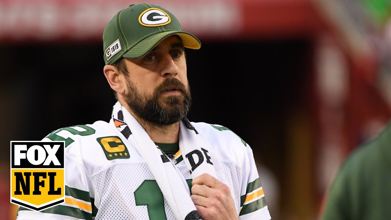 Aaron Rodgers' successor? NFL on FOX crew on how Jordan Love will affect Packers' future  NFL