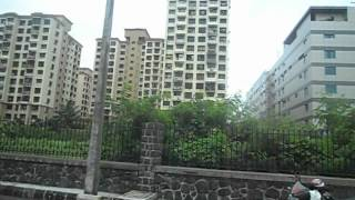 Project video of Raheja Heights