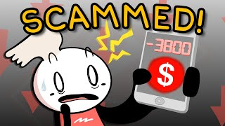 I Almost Gave a Phone Scammer $3800