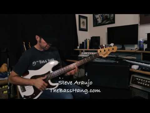 QSC K10.2 For Bass Guitar