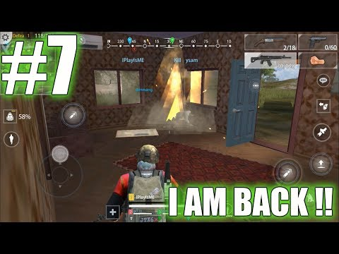 THE BEST PLAYER IN THE WORLD IS BACK !! | Hopeless Land: Fight for Survival #7 HD